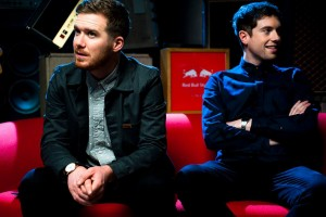 Gorgon City Ready For Your Love