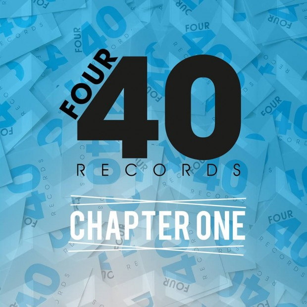 four 40 records